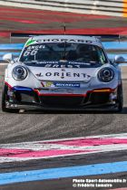 Photos Porsche Carrera Cup France 2016 - Le Castellet