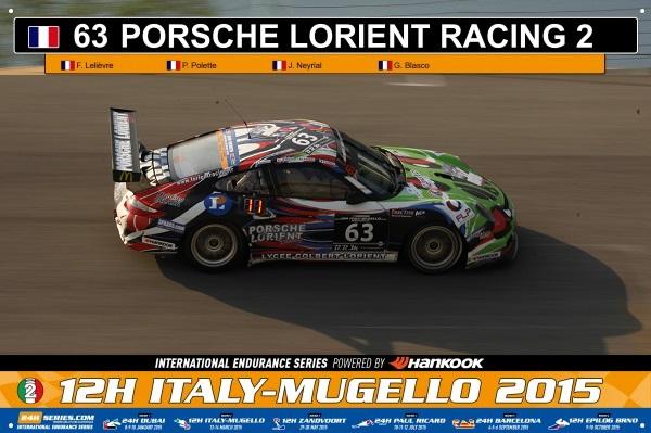 Porsche 63